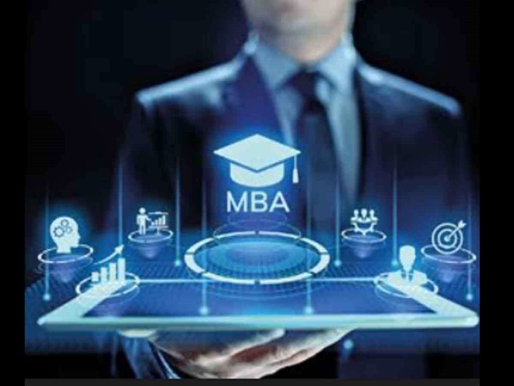 NEED OF INDUSTRY 4.0 FOR MBA GRADUATES